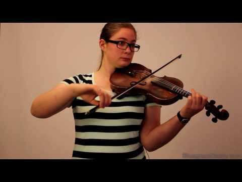 The Gael (Fiddle Lesson)