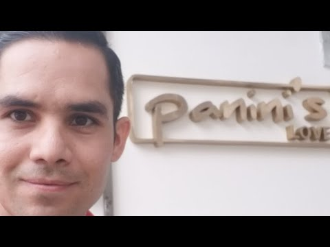 Apertura Panini's Love Orizaba Veracruz