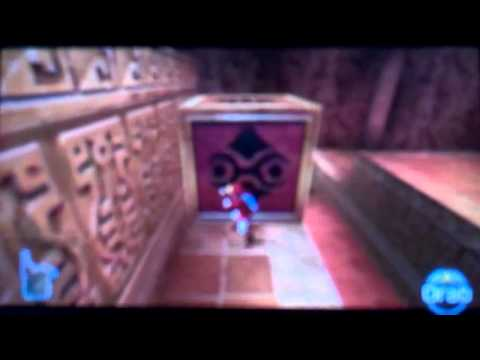 LoZ Ocarina of Time 3D: Adult Link Dungeons Part 1 (Dungeons II)