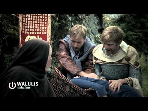 """Das deutsche """"Game of Thrones""""   Walulis sieht fern"""