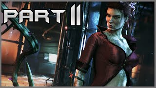 Batman Arkham Knight - Gameplay Walkthrough Part 11 (Batman Arkham Knight HD PS4 Gameplay)