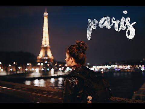 Spring in Paris 2017 l travel diary