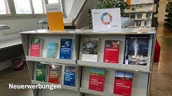 UB Bern Bibliothek Muesmatt