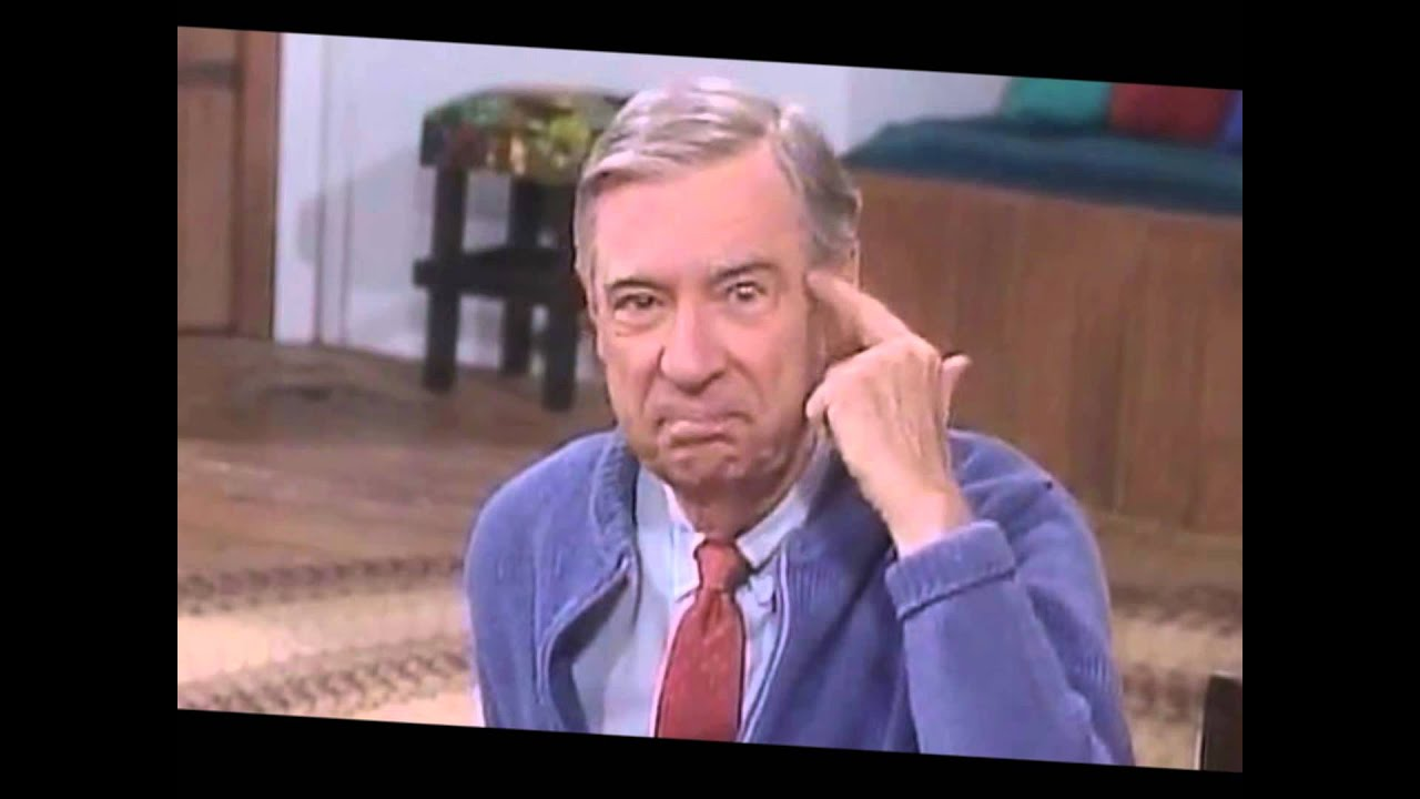 This Mr. Rogers Video Will Make You Weep Forever This Mr. Rogers Video Will Make You Weep Forever new pics