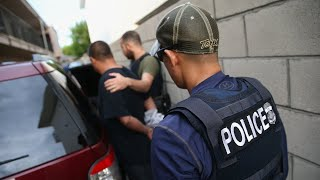 ICE raids reportedly start quietly in NYC