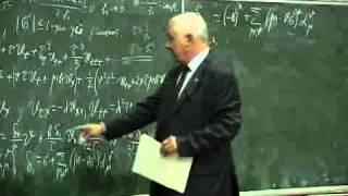 Лекция 3: Разностные схемы для простейшего уравнения переноса