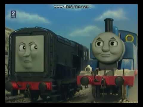 Tomas i Drugari-Ne idi unazad