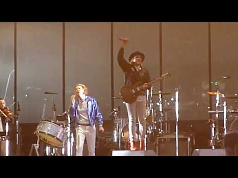 Arcade Fire - Wake Up -- Live At Best Kept Secret 17-06-2017
