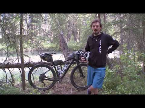 Mike Hall Bikepacking Secrets Sneak Peek