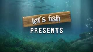 Let's Fish - Canary Islands