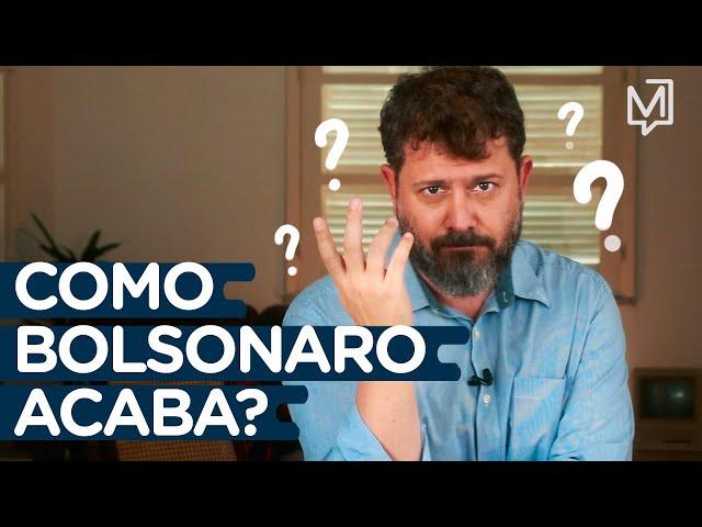 Como Bolsonaro acaba? I Ponto de Partida