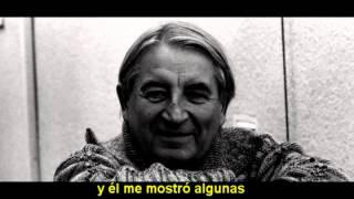 Slonimsky habla sobre Frank Zappa (1983)