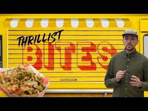 Inside the Best Food Trucks at SXSW || Thrillist Bites