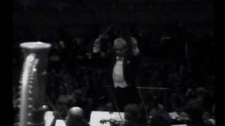 Celibidache in Bucharest: (1978) - Ravel: Alborada del Gracioso