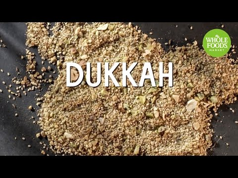 Dukkah   Food Trends   Whole Foods Market