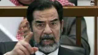 जानें, फांसी पर लटकने से पहले जेल में क्या करता रहा तानाशाह सद्दाम हुसैन