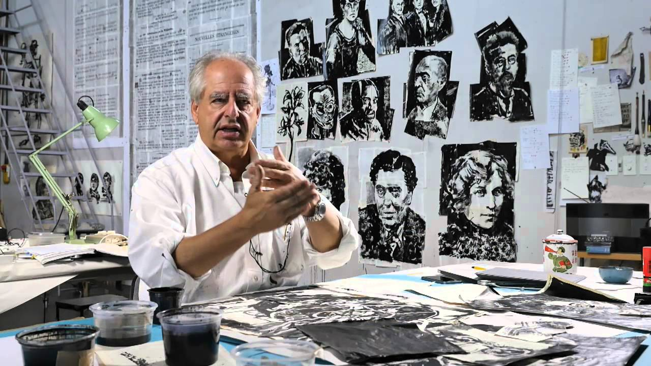 William Kentridge on His New Production of Lulu