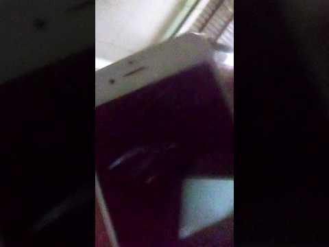Ghoi thieu iPhone 6 của ba mình
