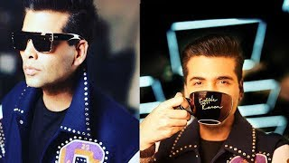 KOFFEE WITH KARAN | GET READY FOR KOFFEE WITH KARAN | KARAN JOHAR