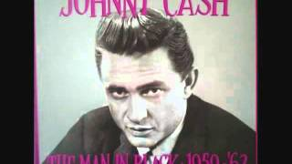 Watch Johnny Cash The Fable Of Willie Brown video