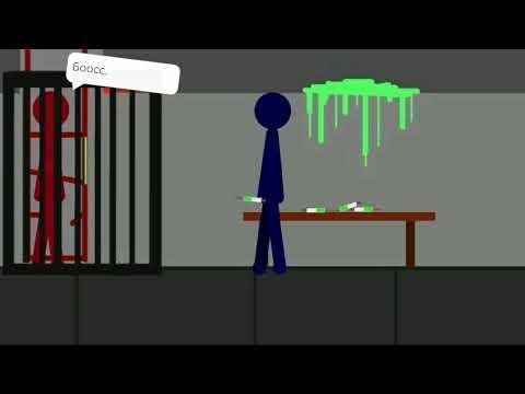 Зомби. 1 серия. | Начало