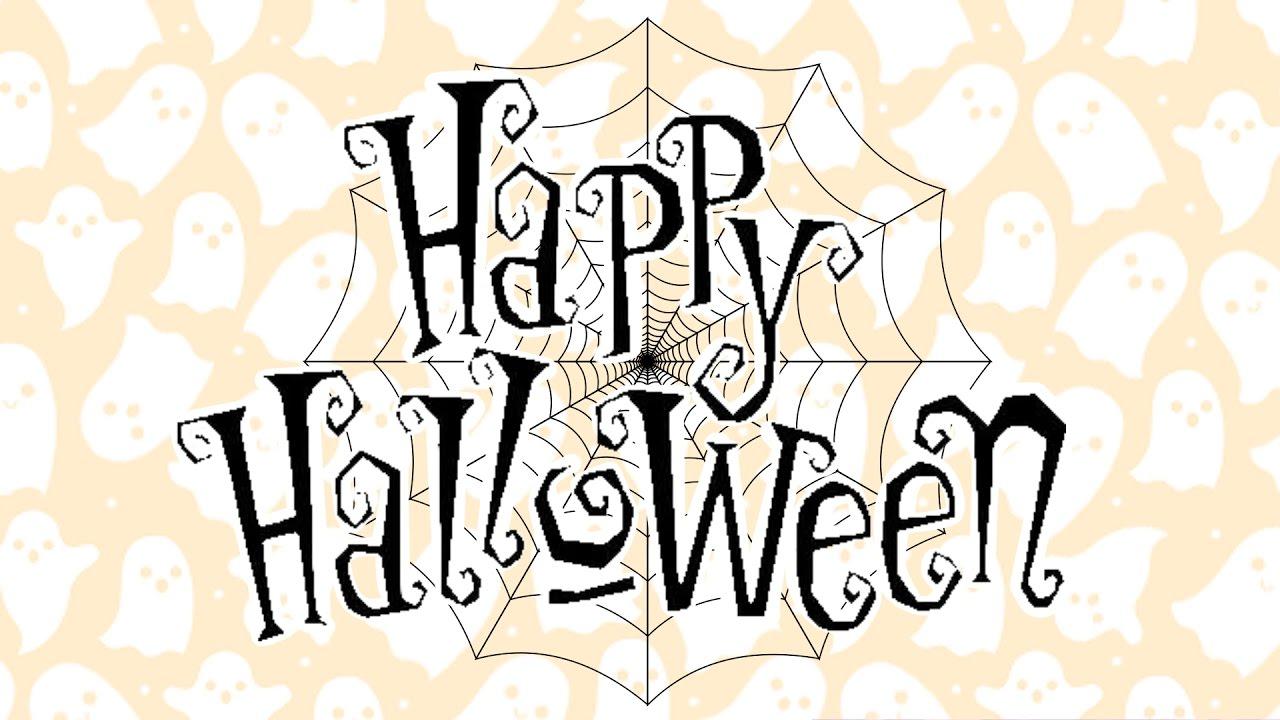Happy Halloween -meme- - YouTube