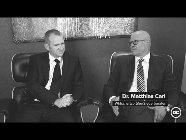 Dr. Carl & Partner im Dialog: Arbeitsrecht Aktuelles