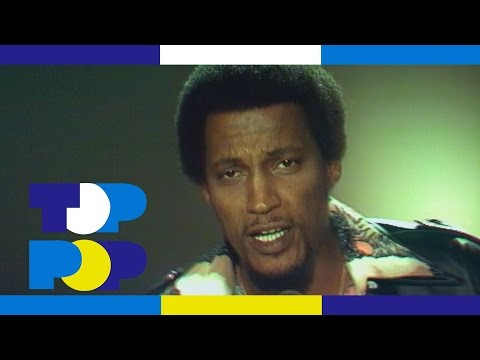 Johnny Bristol - Hang On In There Baby • TopPop