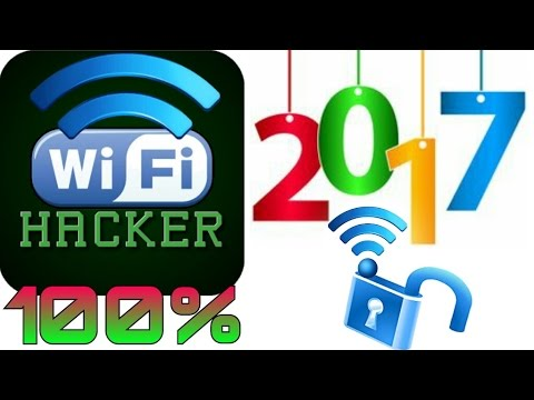 How To Hack Wifi Password Very Easy 100% Working |2017|