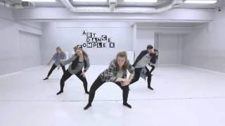 Choreografia do: GOT7 (갓세븐) - Fly dance cover by RoN - Readyor..Not