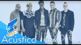 Baixar Acústico Transcontinental FM 104,7 - Pixote - 28/09/2016