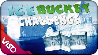 ICE BUCKET CHALLENGE - RETO!