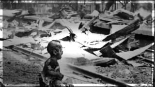 【閲覧注意】広島・長崎への原爆投下の凄まじさ・・・  【第二次世界大戦】