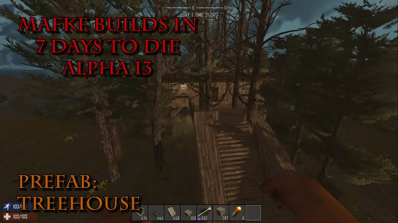 how to get electricity in 7 days to die