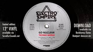 Electro empire 005 detroit ...
