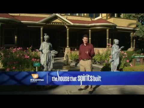 Winchester Mansion: The House That Spirits Built - It Is Written Oceania with Pr Gary Kent