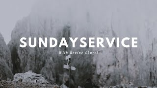 Sunday Service August 30