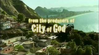 City of Men (2007) geman Trailer