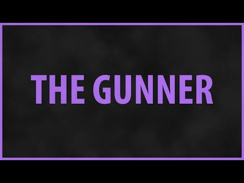 Machine Gun Kelly - The Gunner (Lyrics)