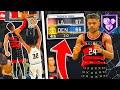 2HYPE'S FIRST GAME! Can ZackTTG hit the GAME WINNER? 2HYPE NBA 2K20 REBUILD #1
