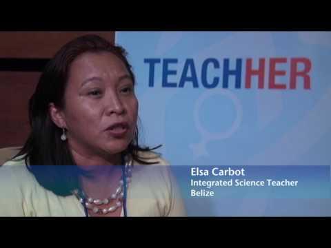 TeachHer Partnership