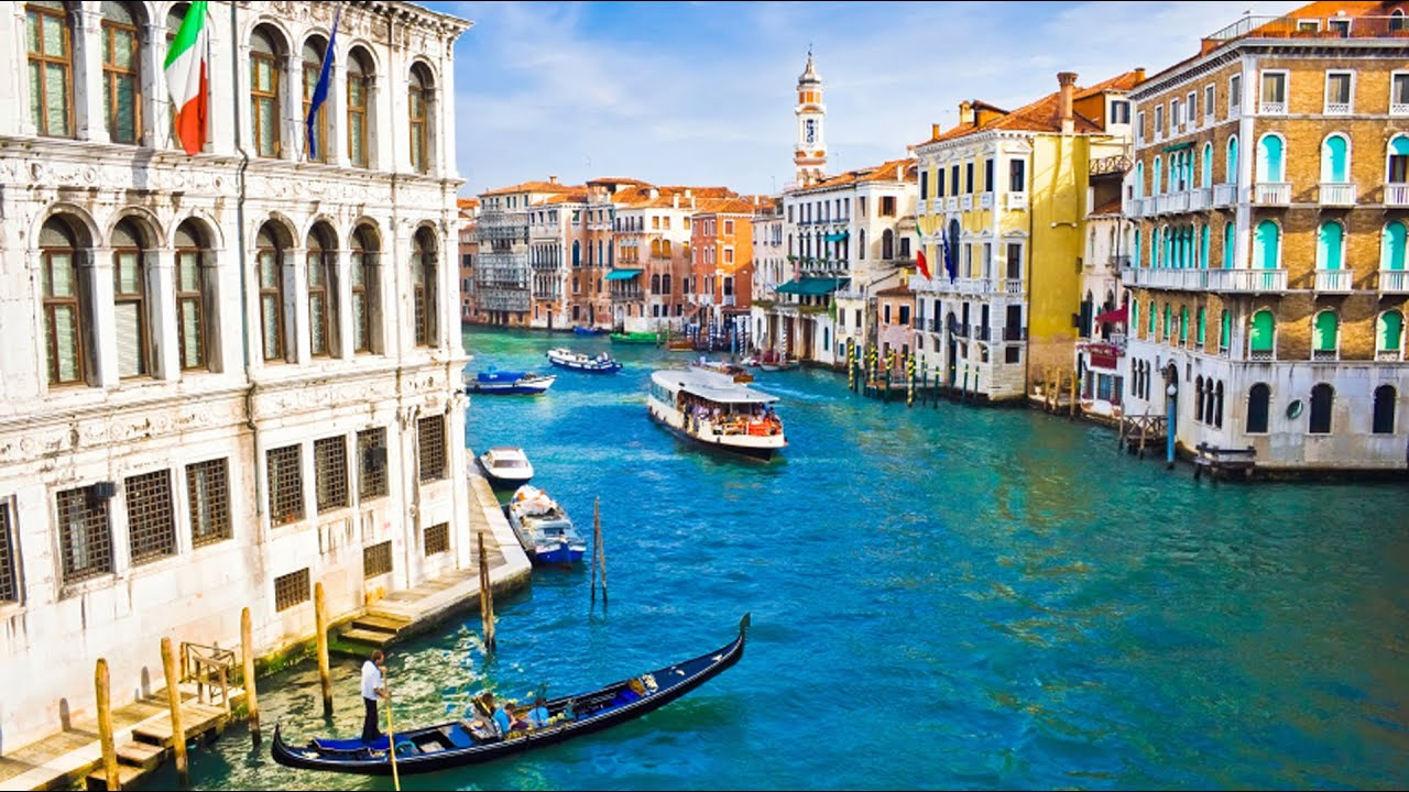 venice italy things travel guide