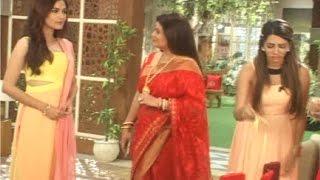 Bahu Hamari Rajnikant -19th feb |On Location | Full Episode | Life Ok