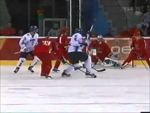Official Team Finland roster at the 2014 Olympics (Winter Olympics 2006 & 2010 highlights)