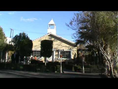 Mon Bel Ami Wedding Chapel Las Vegas Blvd 360 Degree View 1