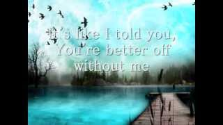 Hinder-Far From Home lyrics