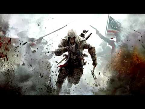 Assassin's Creed III Main theme 30 Minutes Extende