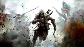 Repeat youtube video Assassin's Creed III Main theme 30 Minutes Extende