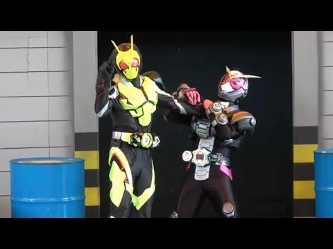 仮面 ライダー ゼロワン ショー