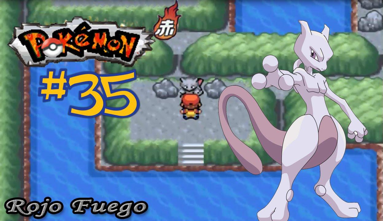 Pok mon rojo fuego 35 a por los legendarios mazmorra for Gimnasio 8 pokemon rojo fuego